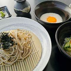 松島一望料理店 和食 めん処 誉旨 yoshi