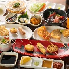 和食処 やまきょう丸 赤坂見附店