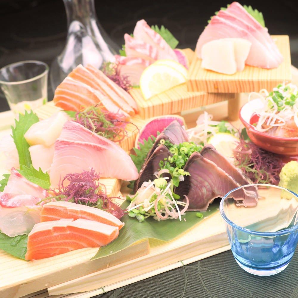 丁寧に仕上げた九州料理をご提供!