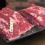 神戸牛カイノミステーキ