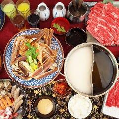 出汁鍋と海鮮 門戸