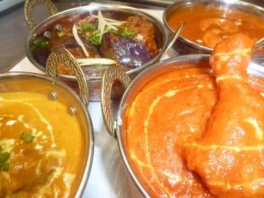 インド&ネパール料理 ナマステ 豊岡店 こだわりの画像