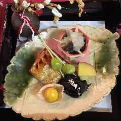 日本料理 味の嘉づき
