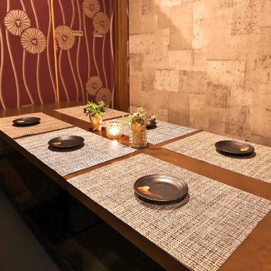 全席個室 隠れ家居酒屋 囲 富山駅前店  こだわりの画像