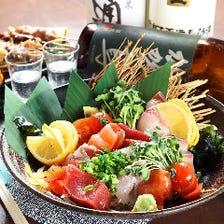 【富山湾直送】富山名物おすすめ料理