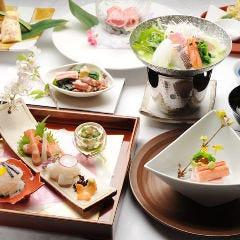 日本料理 赤石