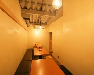 恵比寿 ふじ屋  店内の画像
