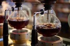 Siphoncoffee(サイフォンコーヒー)