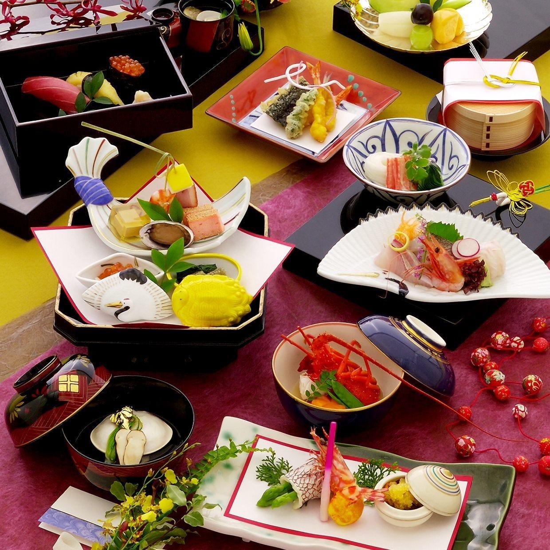 京料理 業平