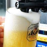 コースの飲み放題は、日本酒OK!焼酎OK!ハイボールOK!