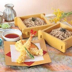 和食麺処サガミ堺山本店