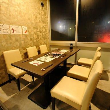 個室居酒屋 さくら 岡崎駅前店 店内の画像