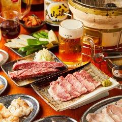 肉とともに滅ぶグループ 焼肉 2998 石神井公園店