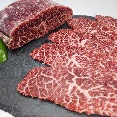 肉とともに滅ぶ 石神井公園店
