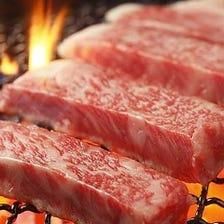 宮城の誇る仙台牛が食べれるお店