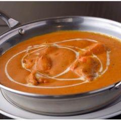 ジャーハン インドネパール料理