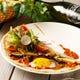 粗びき肉と茄子のミートソース 990円(税抜)