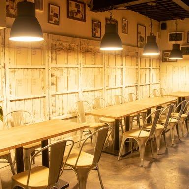 cafe&dining carpe diem  コースの画像