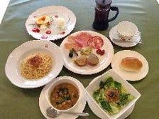 イタリアの家庭料理