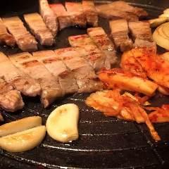 韓国居酒屋 チャムシル