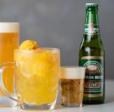 台湾ビールやマンゴービールがアツい