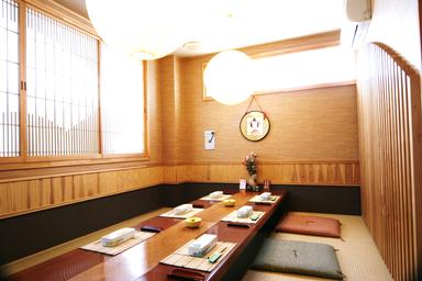 旬味酒菜 中鉢  店内の画像
