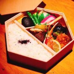 旬味酒菜 中鉢