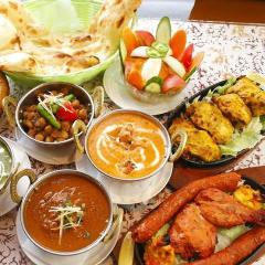 アジアン料理 デリシャス