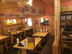 寿司居酒屋 や台ずし 昭島町