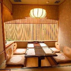 湯葉と豆腐の店 梅の花青山店