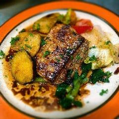 今日も『洞口さん』から鮮魚!と庄子農園の野菜!
