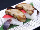極上フォアグラ寿司