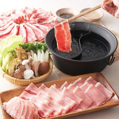 しゃぶしゃぶ 温野菜 飯田橋店 メニューの画像