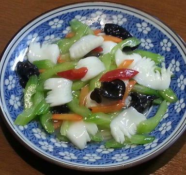 中国料理 鳳麟  こだわりの画像