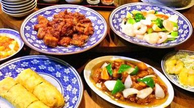 中国料理 鳳麟  メニューの画像