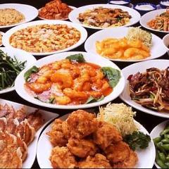 中国料理 鳳麟