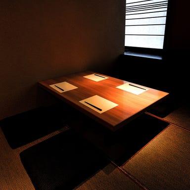 隠れ家個室居酒屋 隠れ坊 豊田駅前店 店内の画像