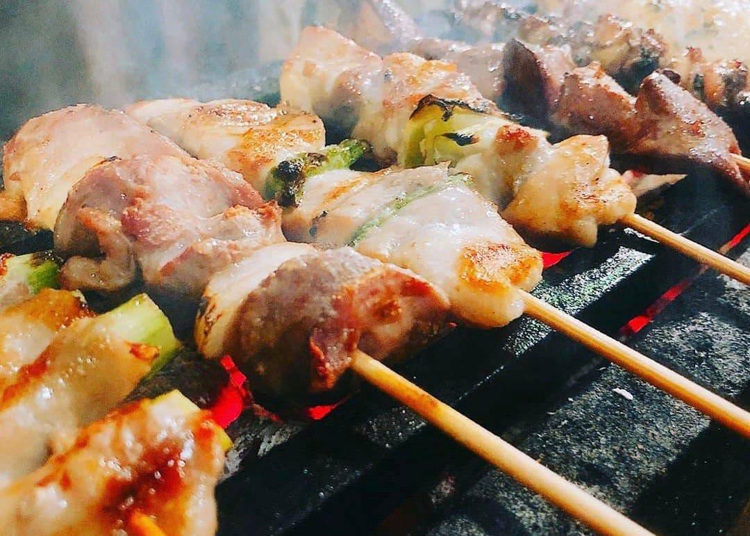 YAKITORI Kitchen 彩