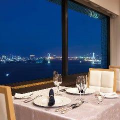オーシャンビューレストラン Bright Coast