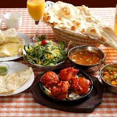 インド料理レストラン SURAJ 深井店