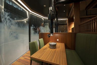 柳町 焼肉 カンテラ  コースの画像