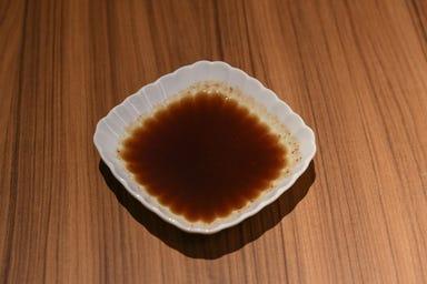 柳町 焼肉 カンテラ  こだわりの画像