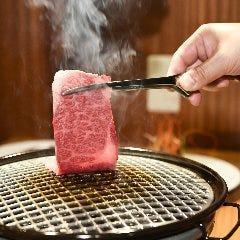 柳町 焼肉 カンテラ