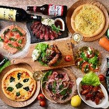 多様な文化が融合したアメリカ料理