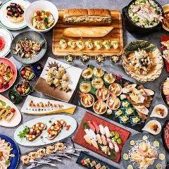 アートホテル小倉 ニュータガワ All Day Dining shizuku