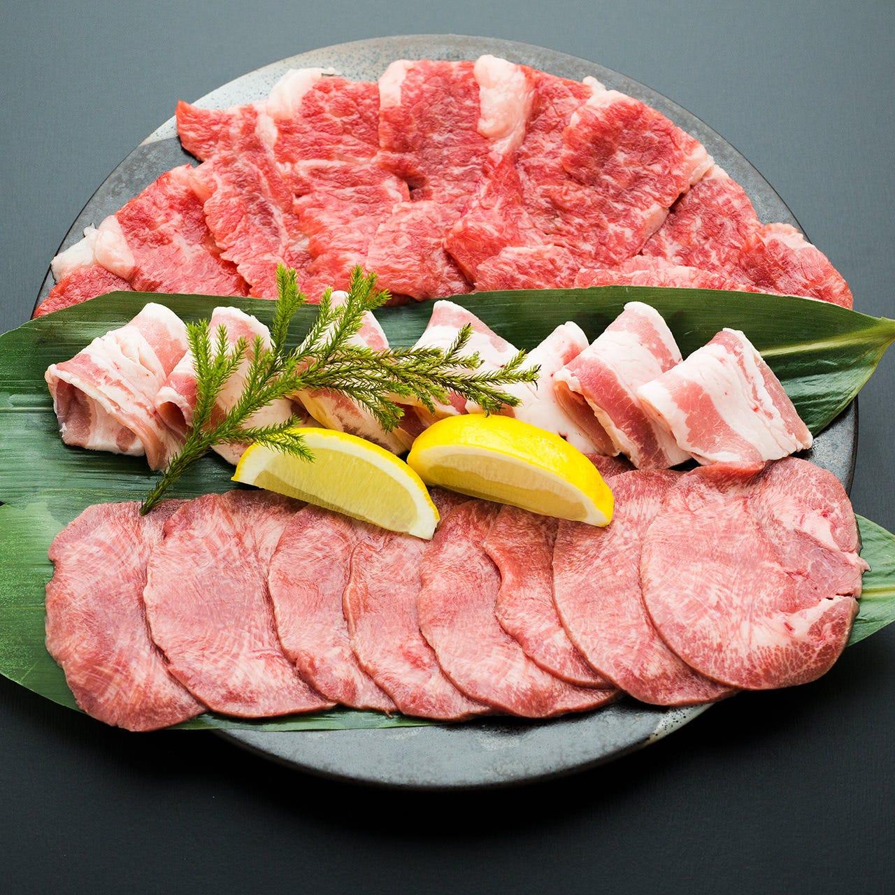 【お席のみご予約】お料理は当日ご注文ください!