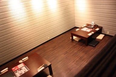 Design dining WALL  店内の画像