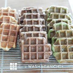Cafe WASHAGANCHI+