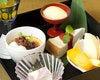 お花のデザート弁当 BOX(4人前)