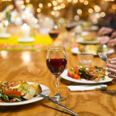 Dining Cafe ESPERIA(エスペリア)  メニューの画像